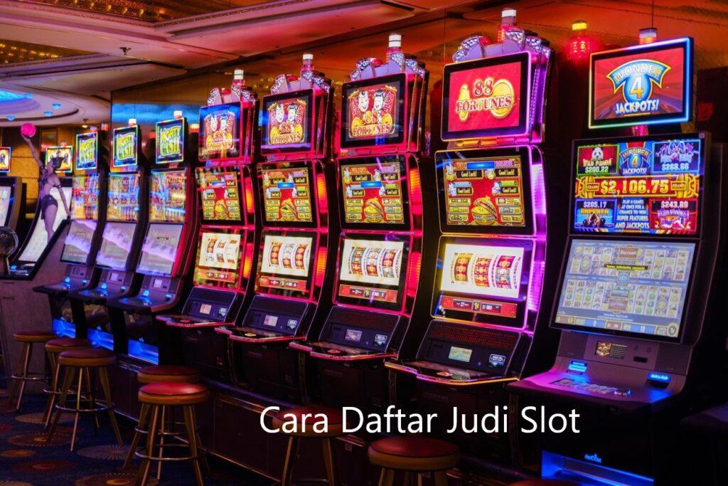 Keseruan Di Dalam Main Slot Online Mesin Jackpot Uang Asli